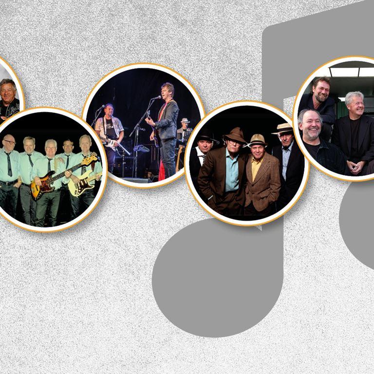 Pigtråds Talenter 3. og 5. september på Friluftsscenen