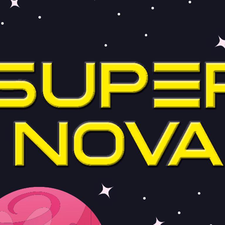 Prøv Bakkens nye vilde forlystelse: SUPERNOVA!