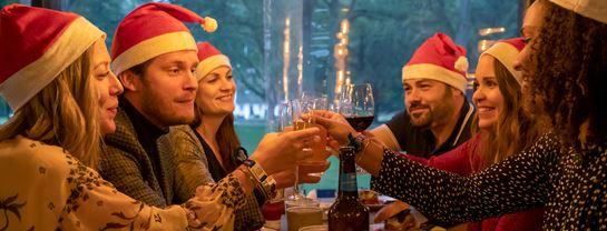 Jul_Julefrokost_ILae_Burger_Stemning_Fest