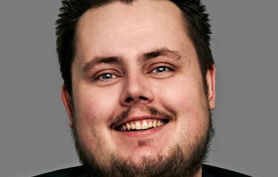 Bakken Underholdning Kunstnere Comedy på Bakken 2020 Phillip Devantier