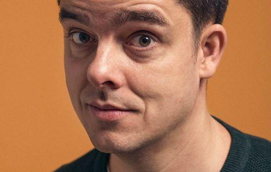 Bakken Underholdning Kunstnere Comedy på Bakken 2020 Michael Schøt
