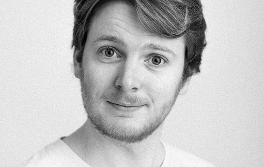 Bakken Underholdning Kunstnere Comedy på Bakken 2020 Mads Holm