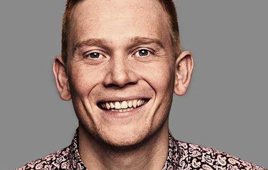 Bakken Underholdning Kunstnere Comedy på Bakken 2020 Mikkel Klint Thorius