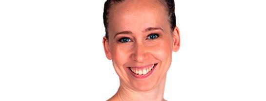 Merete Maerkedahl Cirkusrevyen Revyen 2021