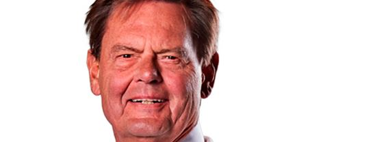 Ulf Pilgaard Revyen Cirkusrevyen 2021