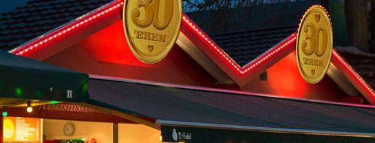 30'eren 30 Baren Bakken Café Fastfood